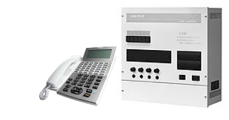放送設備・電話設備